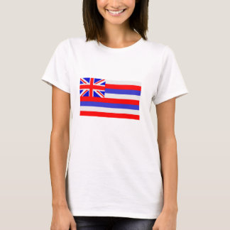 State of Hawaii T-Shirt
