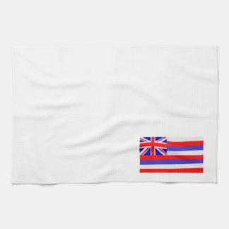 State of Hawaii Tea Towels