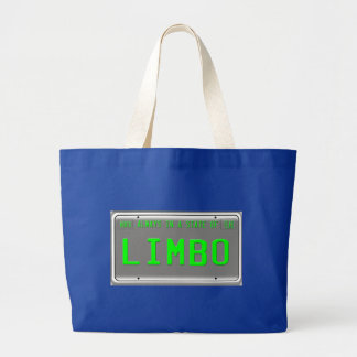 State of Limbo Tote Bags
