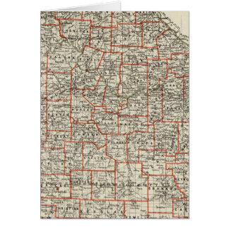 State of Missouri Card
