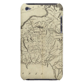 State of New York iPod Touch Case-Mate Case