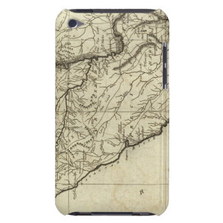 State of South Carolina iPod Touch Covers