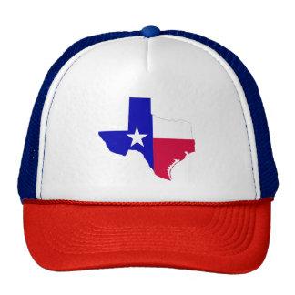 State of Texas Cap