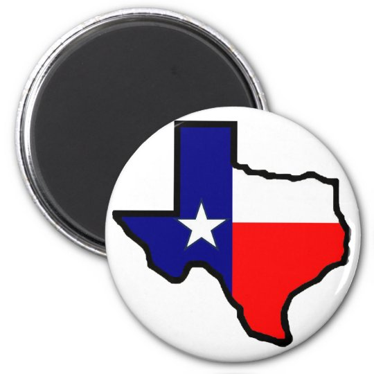 State of Texas Magnet