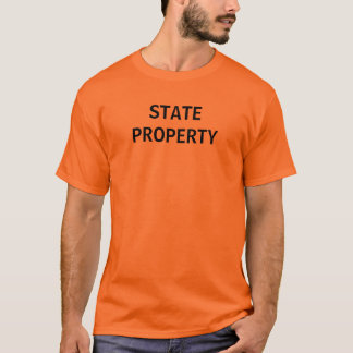 STATE PROPERTY T-Shirt