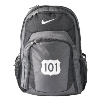 State Route 1, xxx, USA Backpack