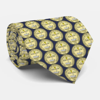 State Seal of Tennesee Tie