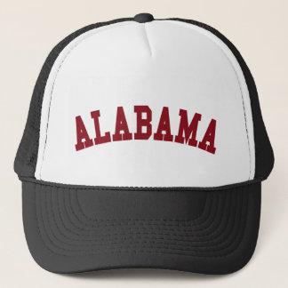 State Spirit: Alabama Trucker Hat