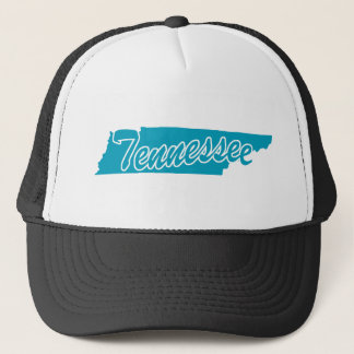 State Tennessee Trucker Hat
