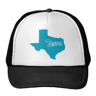 State Texas Hat