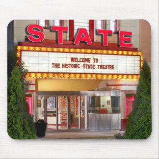 State Theatre Mouse Pad