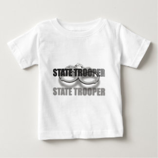 STATE TROOPER BABY T-Shirt