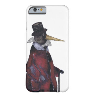 STATELY CROW BARELY THERE iPhone 6 CASE