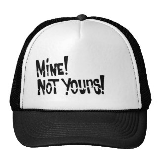 statement hat