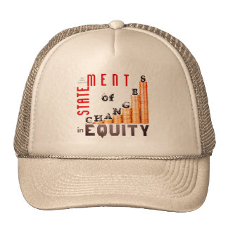 """""""Statement Of Changes In Equity"""" Cap"""