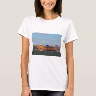 Staten Island Ferry T-Shirt