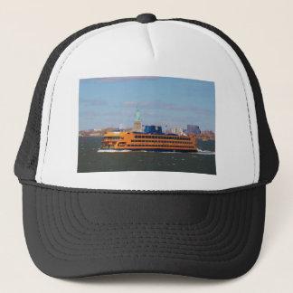 Staten Island Ferry Trucker Hat
