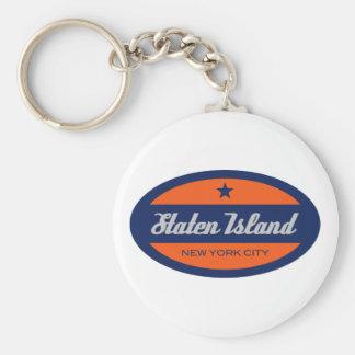 *Staten Island Key Chain
