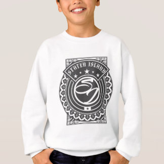 Staten Island Logo Sweatshirt