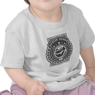 Staten Island Logo T Shirt