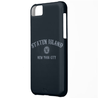Staten Island phone cover