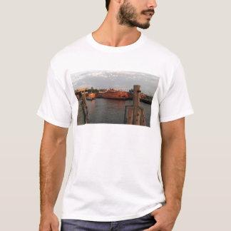 Staten Island Sunrise T-Shirt