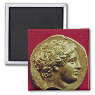 Stater of Philip II  King of Macedonia Magnet