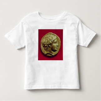 Stater of Philip II  King of Macedonia Toddler T-Shirt