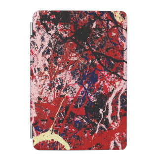 STATIC CHARGE (an abstract art design) ~ iPad Mini Cover