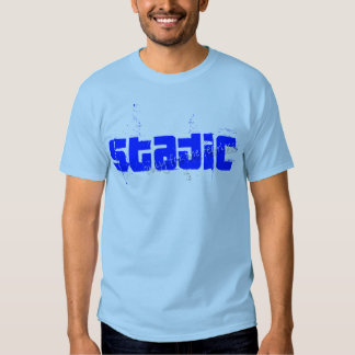 static fearless zazzle tee shirts