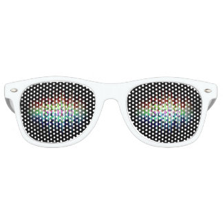 Static Logo Glasses