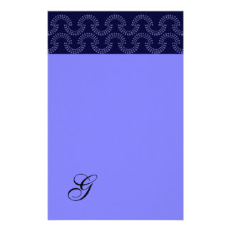 stationary, #171_ personalized stationery paper