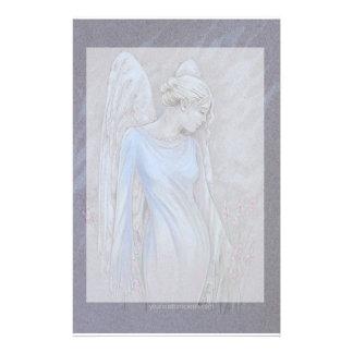Stationary - Angel Customised Stationery