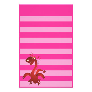 Stationary : Red Dragon Stationery