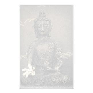 stationery Buddha