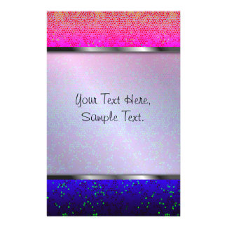 Stationery Glitter Star Dust