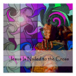 Stations of the Cross 10 Posters