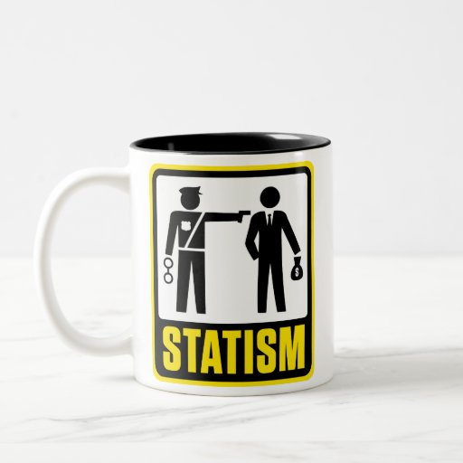 Statism Mug