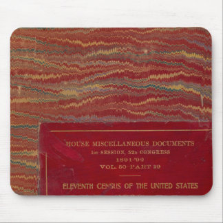 Statistical atlas United States Mouse Mat