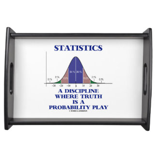 Statistics A Discipline Where Truth Is Probability Food Trays