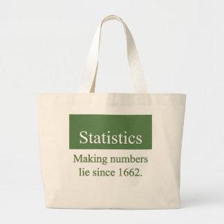 Statistics Bag