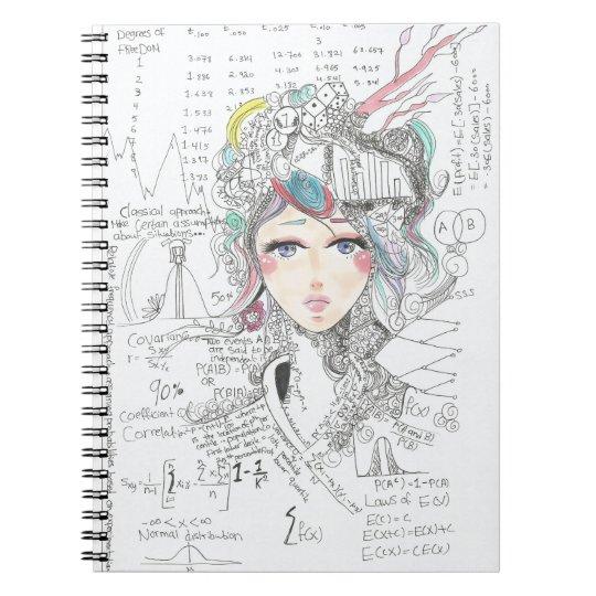 Statistics NoteBook