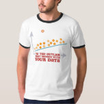 Statistics Outlier T-shirts
