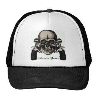 statndard club hat