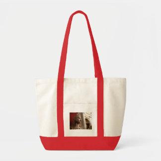 Statue Impulse Tote Bag