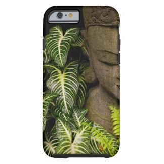 Statue in a Garden: Chiang Mai, Thailand Tough iPhone 6 Case