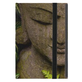 Statue in a Garden Location Information: Chiang Ma iPad Mini Cover