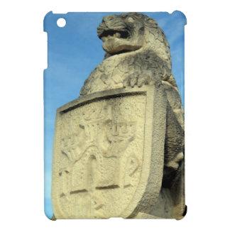 Statue in Veliko Tarnovo iPad Mini Case