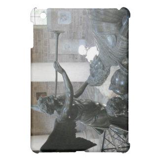 Statue iPad Mini Cases