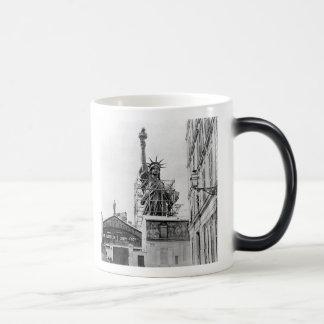 Statue liberty  Mug